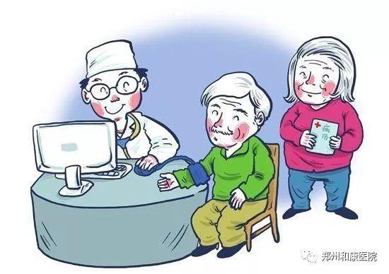 常见的慢性病都有哪些?老年慢性病哪些是可以医保报销的?