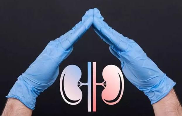 身体一旦出现这4种异常,最好检查一下肾脏