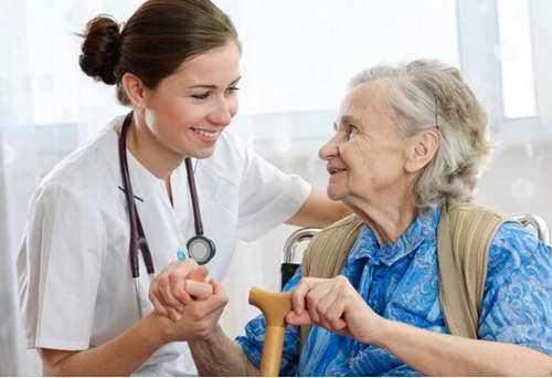 江苏省抽样调查显示七成多老年人患有老年慢性病
