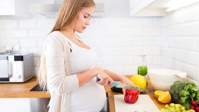 准妈妈如何防治妊娠糖尿病