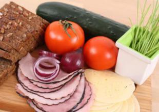 减肥减重|饱腹感强的食物推荐