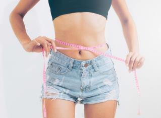 健康减重 局部减肥瘦身?科学减肥才是根本!