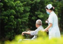 推动养老服务高质量发展