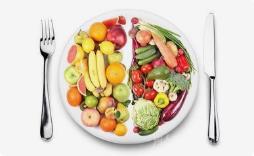老年人饮食减肥的五个原则