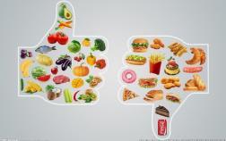老人健康饮食需遵守的十个原则