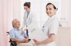 河南增加老年护理服务供给