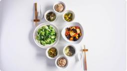 老人健康饮食的五个禁忌