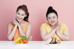 胖瘦不同饮食习惯差别大如何快速有效减肥