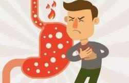 胃酸过多怎么办?调整好饮食能治疗这个病!