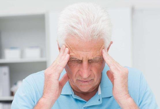 老年人脑供血不足怎么办?