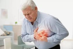 老年人如何正确预防心脏病?