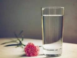 老年人养生白开水的饮用需要注意些什么?