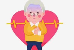 老人心脏病的治疗方法