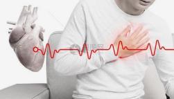哪些习惯会引发心脏病