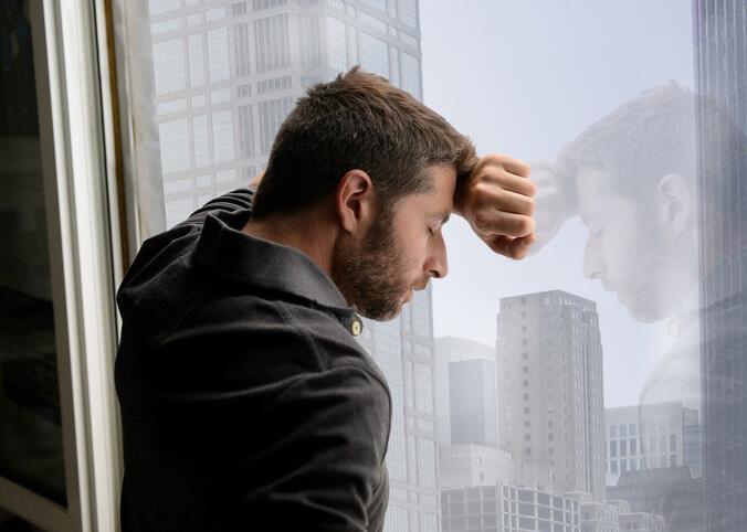 男人也会更年期:八大症状验证你是否更年期