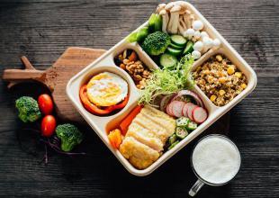 健康饮食 什么食物热量低有利于减肥?