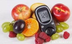 严格控糖 那些糖尿病患者也能吃的水果