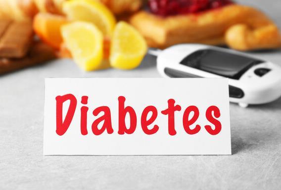 吃糖吃多了一定会得糖尿病?