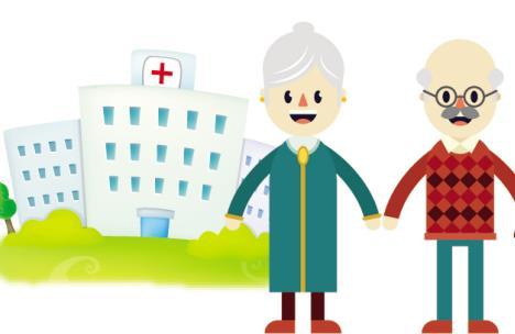 五种常见疾病老年人易患需警惕