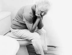 老年人腹泻的原因有哪些