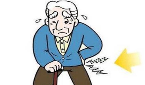 腰腿痛是什么引起的又如何健康调理